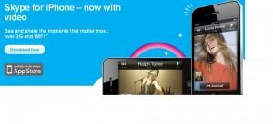 ipadnyheder.dk - download Skype til din iPad