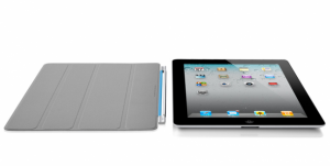 iPad 2 cover magneter
