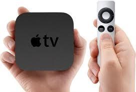 airplay og apple tv