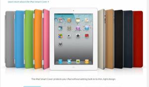 Apple Smart Cover til iPad 2