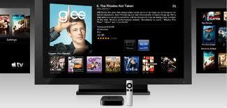 tilslutning af apple tv