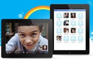 Skype - 5 fantastiske forretnings-apps til iPad