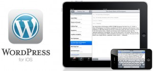 Wordpress- 5 fantastiske forretnings-apps til iPad