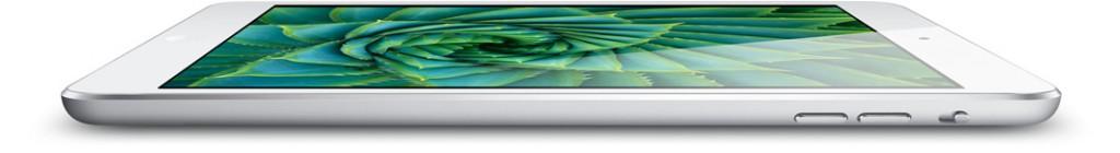 iPad mini anmeldelse